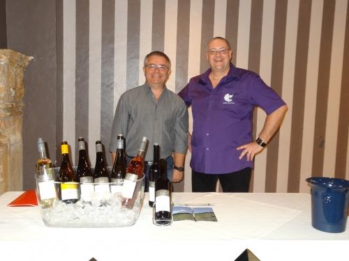 degustatie, wijnen, Weingut Linden